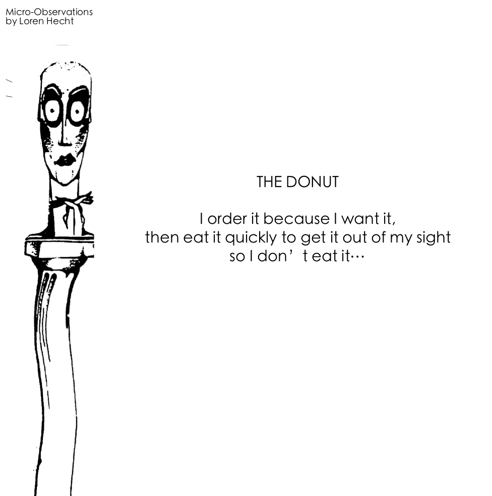 the donut png