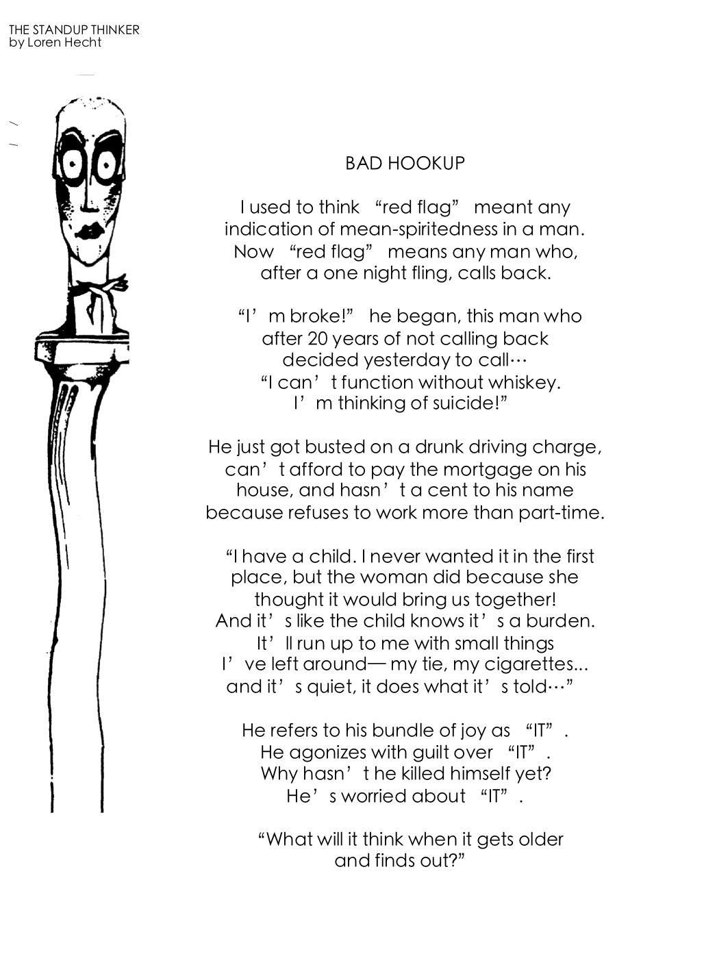 BAD HOOKUP updated 7 11 19