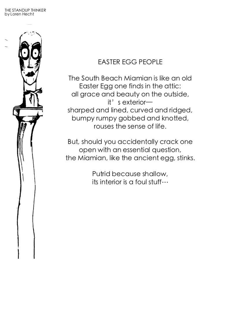 EASTER EGG PEOPLE 11 8 19