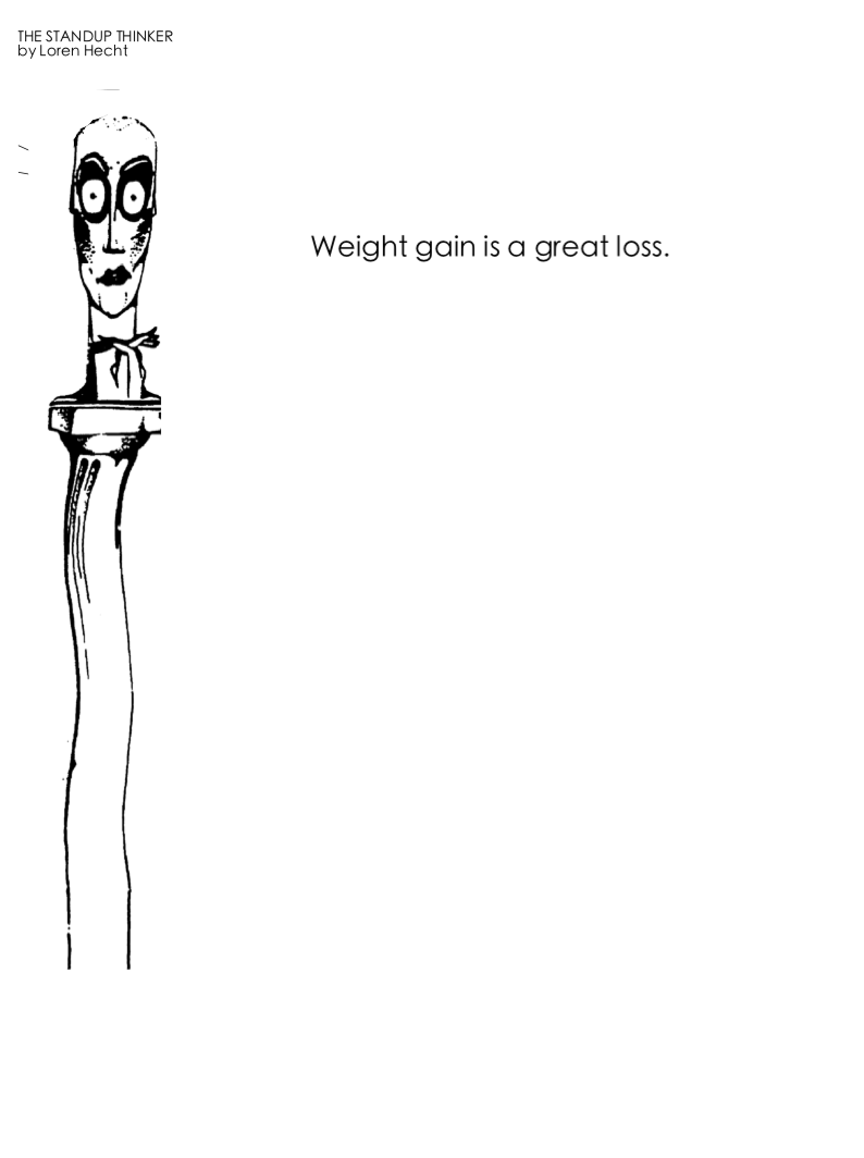 WEIGHT GAIN